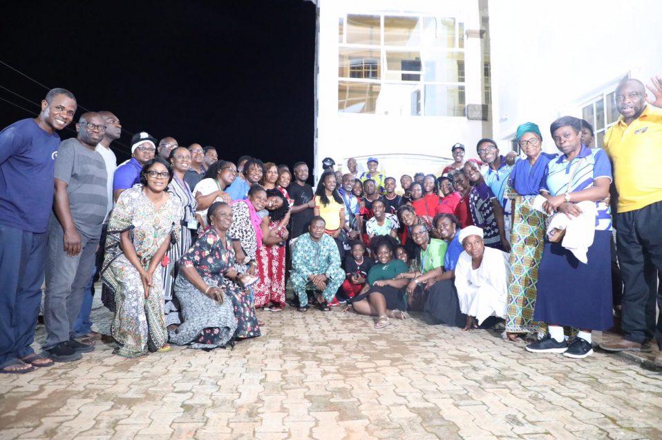 Ogbomoso 2019 Team